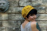 crochet hat i need to make!