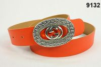 Wholesale Gucci Belts,Wholesale Gucci Belts/Orange(Wbelts-Gucci-3170)-$76.99