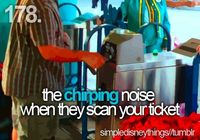 I love that chirping noise!