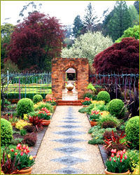 Cloudhill Nursery and Gardens
