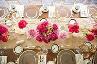 Beautiful #wedding #table