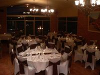 Rustic Charm @ Wild Cattle Creek $140 - 3 course (2ea) including drinks and pre-dinner canapes. All inclusive