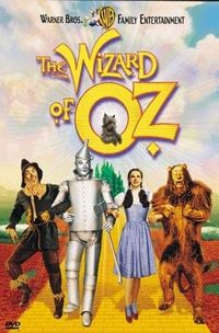 The Wizard of Oz #movies