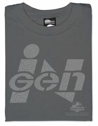 ThinkGeek :: InGen Logo