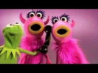 Muppet Show - Mahna Mahna. How can you not smile while watching :)