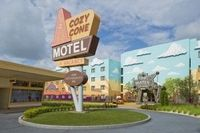 Disney's Art of Animation Resort Second Phase Opens