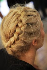 in love with braids
