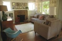 Living room by Buddy Rooster