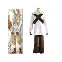 Axis Powers Hetalia Canada Matthew Cosplay Costume