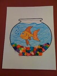 Fun idea for fish week
