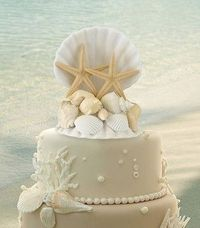 Beautiful & perfect for a Beach wedding!
