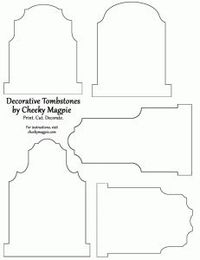 tombstone templates for halloween tombstone template halloween time juxtapost