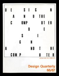 design and the omputer