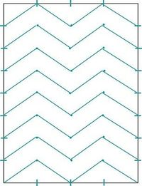 chevron how to