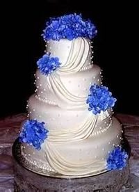 Cakes For Weddings - Bing Images