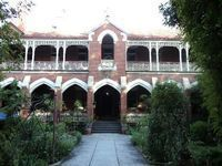 The Old Priory - Beechworth. $60pp + drinks. min 50pl