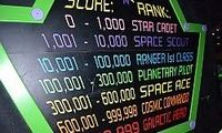 Scoring High on Buzz Lightyear's Space Ranger Spin