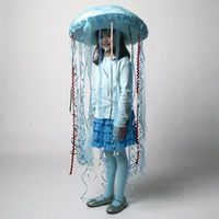 Halloween Costumes DIY Projects