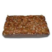 Turtle Fudge - If this is like the peanut butter fudge, it was excellent! Same author.