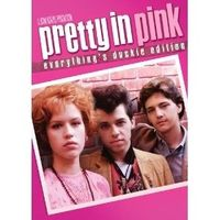 Pretty in Pink #movies