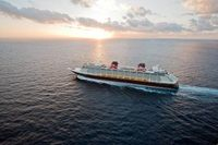 Love to Take a Disney Cruise? July is the Month for HUGE Savings! (article)