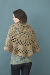 elsbeth shawl