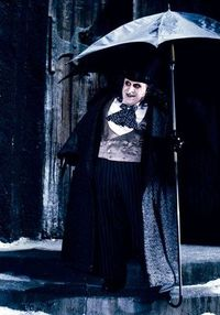 Penguin- Batman returns