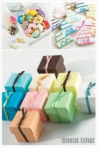 Wedding Favors by Exclusively Weddings