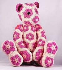 beautiful! I think I can figure out the pattern by looking at it.. will have to try!