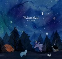 THE LAND OF NOD - *toy shop