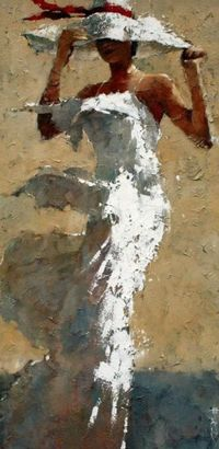 Windy days. Andre Kohn