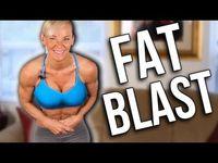 Blast that FAT!!
