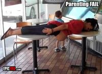 Pregnant and Planking... Wow