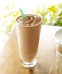 Mocha Coconut Frappuccino® Light Blended Beverage | Starbucks Coffee Company