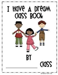 This class book makes a cute addition to your lessons on diversity!...