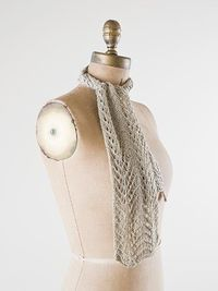 silk scarf --- perfect for spring