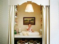 PERFECT changing table