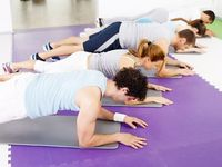 3 Ab Workouts for Runners