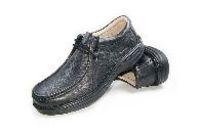 Clarks Oberon Black Leather Men Casual Shoes