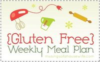 This lady is eating Paleo and she has lots of links via the Weekly Meal Plan to other blogs eating gluten free/Paleo.