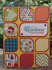 CCREW0812DF Kindness