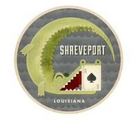 Shreveport - The Everywhere Project