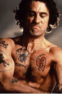 Cape Fear - De Niro in his prime.