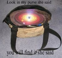 Purse Its a trap meme lol memes