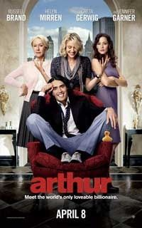 Year: 2011 Cast: Russell Brand, Jennifer Garner, Helen Mirren, Greta Gerwig Directed By: Jason Winer